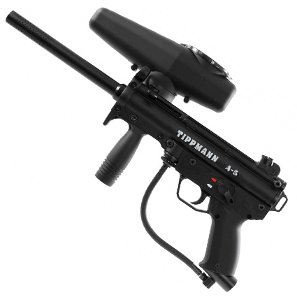 Premium Paintball Products Canadas Best Stocked Proshop Tippmann A5 Gun Marker